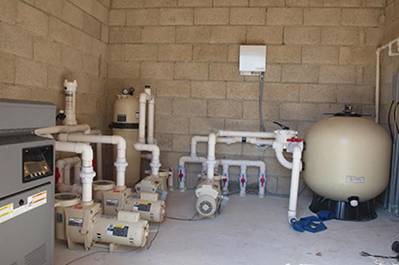 Filtration Equipment Start-Up