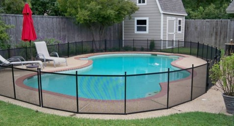 Protect-A-Child Safety Fencing